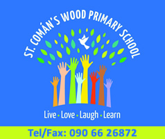 St. Comán's Wood Primary School